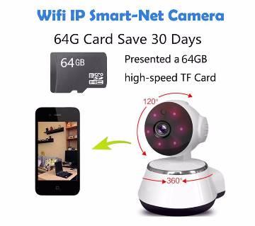 Wifi IP Smart-Net ক্যামেরা