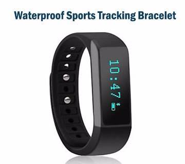 Waterproof Sports Tracking Bracelet