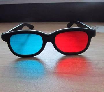 3D ভিশন গ্লাস ফর নন 3D স্ক্রিন (১টি)