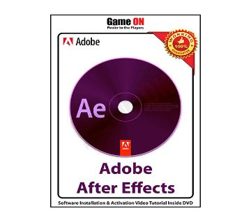 Adobe After Effects CC 2020 v17.0 (Full Version) - x64bit Only