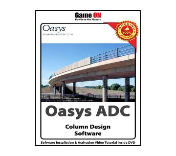 Oasys ADC v8.4 (Full Version) - x64bit Only
