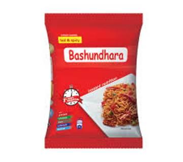 Bashundhara Instant Noodles Hot & Spicy - 8 Packs