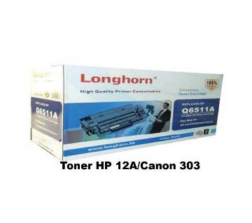 Longhorn টোনার ফর HP 12A/Canon 303 বাংলাদেশ - 5513121