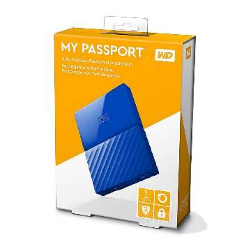 Western Digital 1TB USB 3.0 হার্ড ডিস্ক