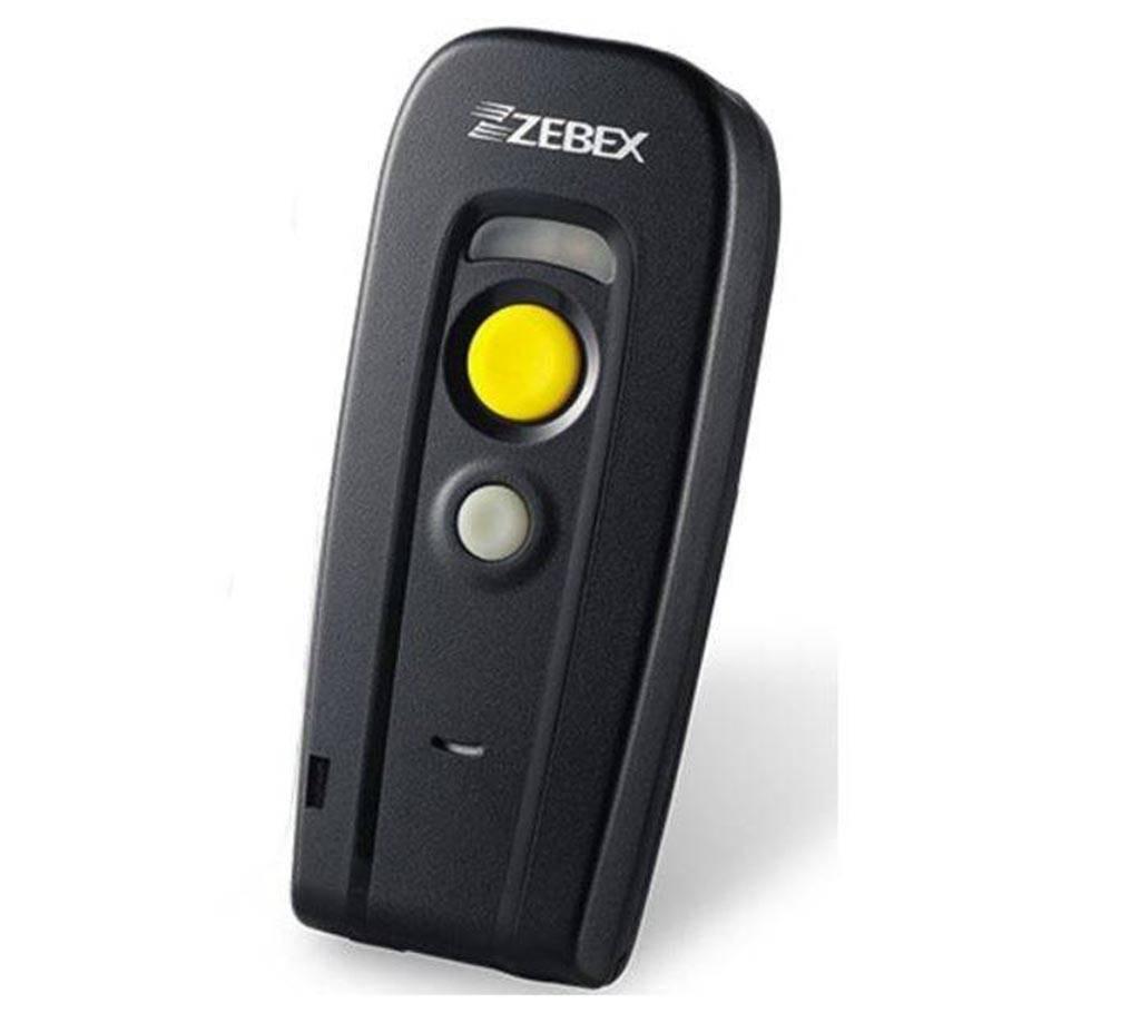 Zebex Z-3250BT ওয়্যারলেস বারকোড স্ক্যানার বাংলাদেশ - 537635