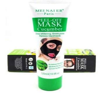 MEINAIER PARIS Peel off musk - cucumber 120ml India