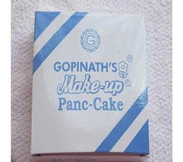 Gopinath Face Makeup Panc Cake Fesial White 40g India