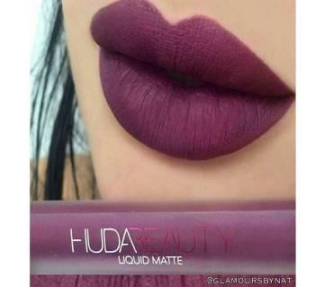 Huda beauty liquid matte lipstick 1.9ml - USA