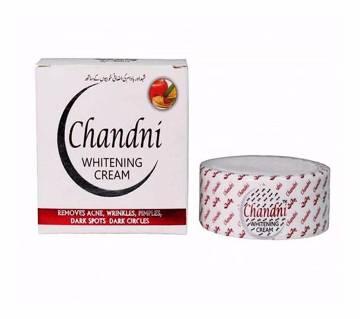 CHANDNI Whitening Cream -50 gm