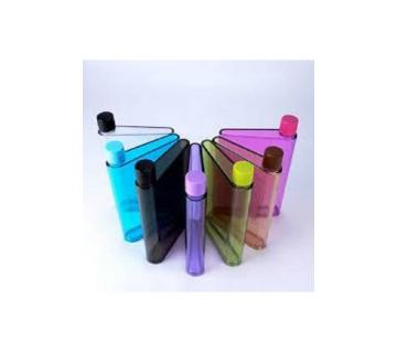Notebook water bottle 1 piece