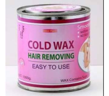 Mumtaz Cold Wax ১ কেজি- Bangladesh