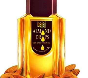 Bajaj almond drop hair oil - India
