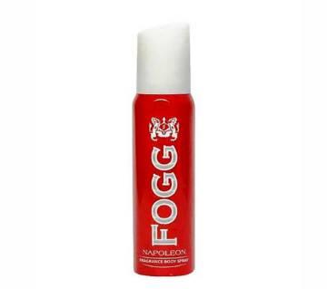 Fogg Napoleon Fragrance বডি স্প্রে ফর উইমেন 120 ml India