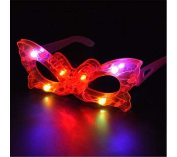 পার্টি LED লাইট সানগ্লাস