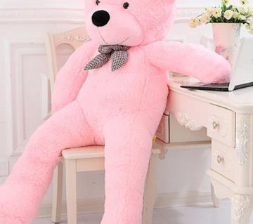 টেডি বিয়ার 4.8 feet (Pink)