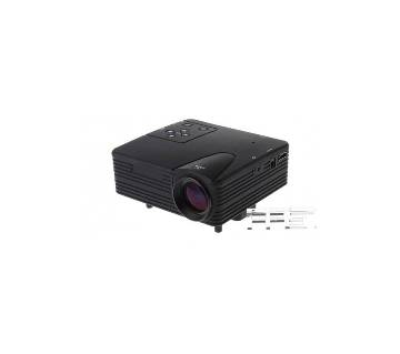 Multimedia LED Projector H-100