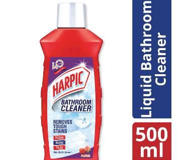 Harpic Bathroom Cleaner Floral 500 ml