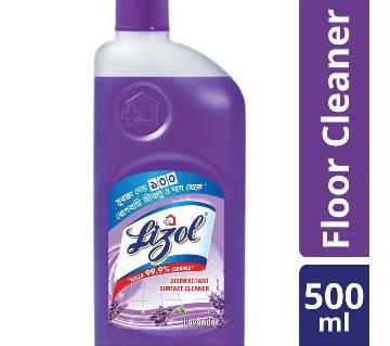 Lizol Floor Cleaner 500ml Lavender
