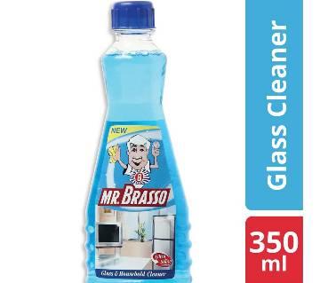 Mr. Brasso Glass Cleaner 350 ml Refill