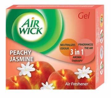 Airwick Peachy Jasmine Air Freshener Gel
