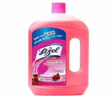 Lizol Floor Cleaner Floral - 975ml