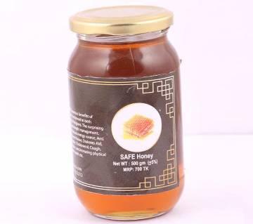 নিরাপদ মধু (Safe Honey) -500gm