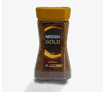 Nescafe গোল্ড - 50gm