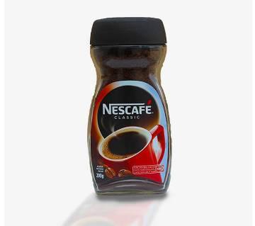Nescafe ক্লাসিক - 200 gm