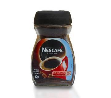 Nescafe ক্লাসিক - 50 gm