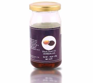 কালজিরার তেল - 95 gm