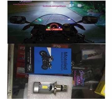 Moto LED হেডলাইট ফর বাইক & কারস