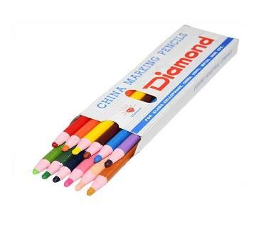 Daimond marking color pencil