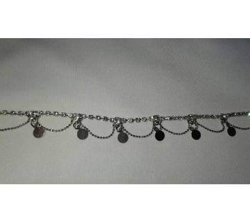 silver plated ladies payel