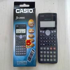 Casio FX 100 MS* সায়েন্টিফিক ক্যালকুলেটর
