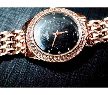 CHANEL Ladies Watch (Copy)
