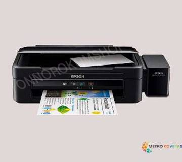 Epson L380 All in One Ink Tank প্রিন্টার