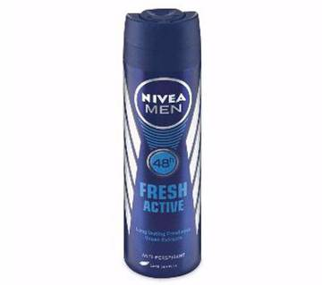Nivea Men Body Spray