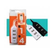 4 In 1 USB 2.0 Hub