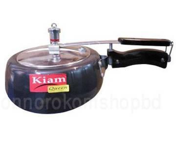 KIAM CLASSIC প্রেশার কুকার-২.৫ লিটার