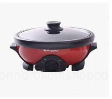 MIYAKO MC 250D Carrie Cooker (3 ltr)