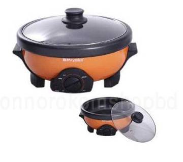 MIYAKO MC 350D Carrie Cooker