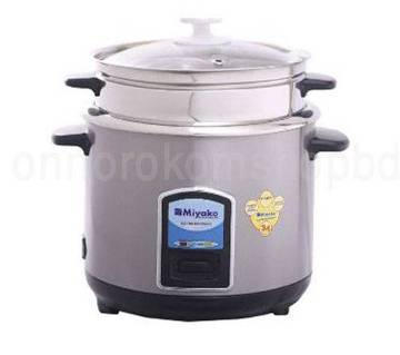 Miyako Rice and Carrie Cooker (3 ltr)