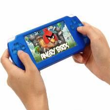 PSP গেমস প্লেয়ার 8GB