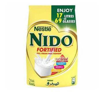 Nestle Nido Fortified Full Cream Milk Powder
