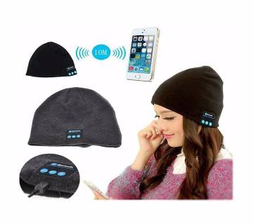 Bluetooth Headset Hat