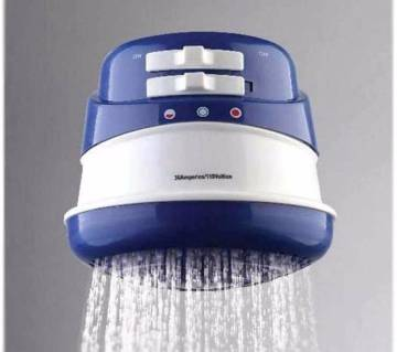 Hot Shower Device
