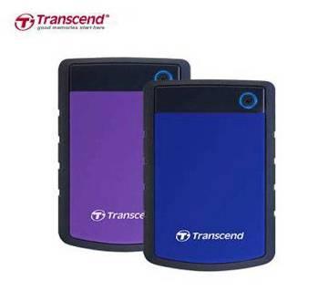 Transcend পোর্টেবল 2TB কালার হার্ডডিস্ক- ১টি