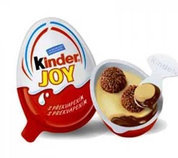 Kinder Joy - (24pc)