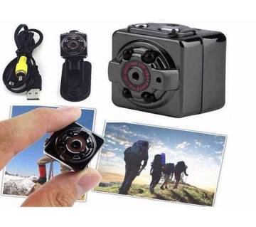 SQ8 মিনি DV 1080P ফুল HD কার ক্যামেরা