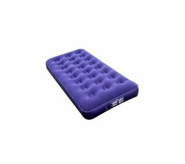 Single Air Bed With Free Air Pumpers